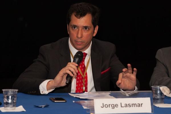 Jorge Mascarenhas Lasmar