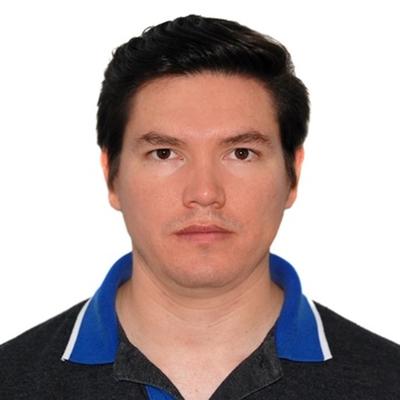 Camilo A. R. Díaz
