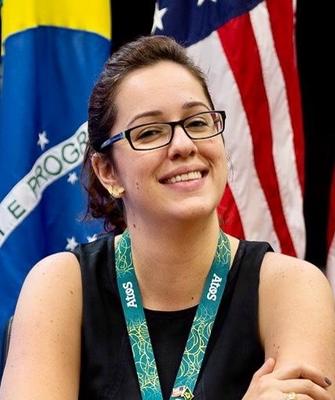 Gabriela Farinazzo