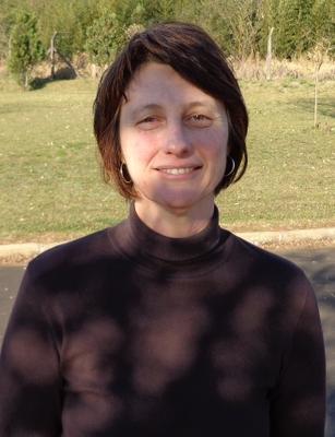 Maria Luisa Tunes Buschini