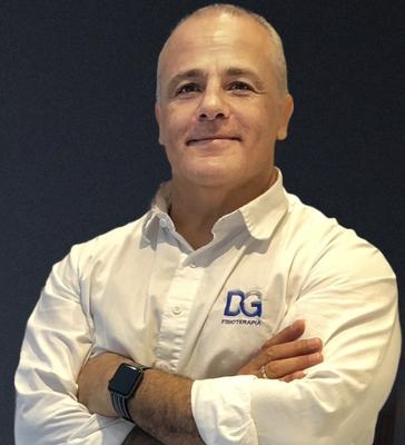 JOÃO DOUGLAS GIL