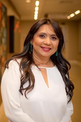 Josenice de Araújo Silva Gomes