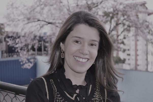 Ana Cristina Resende Camargos (MG)