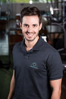 Dr. Gabriel Comério