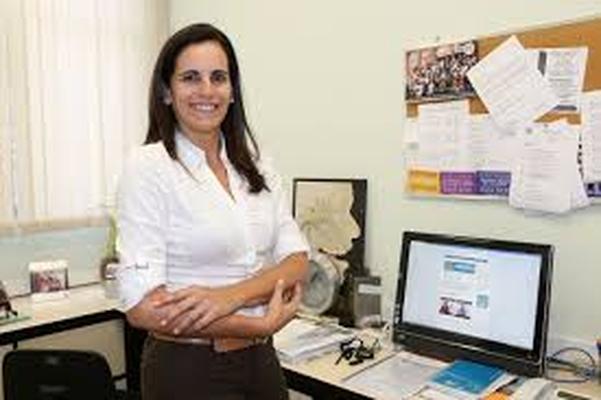 Profa. Dra. Marina Helena Cury Gallottini