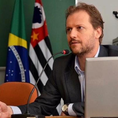 Tiago Fenterseifer