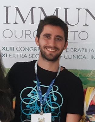 Marco Antônio Marques Pretti