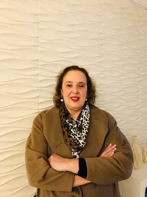 Aline  Pereira da Fonseca