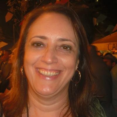 Claudia Saunders