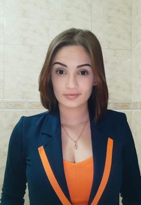 Erika Leite da Silva