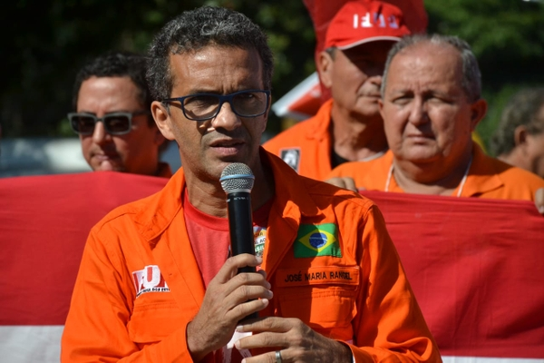 José Maria Rangel