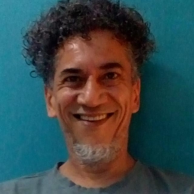 Paulo Davi - Paulinho Marques