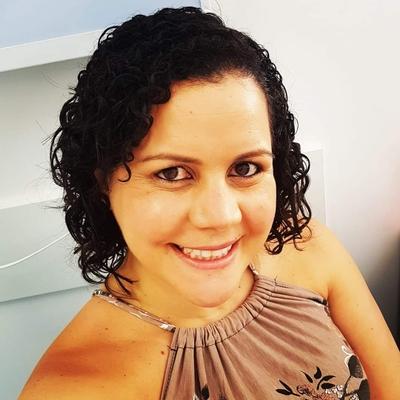 Luciana Moreira Magalhães de Oliveira (BA)