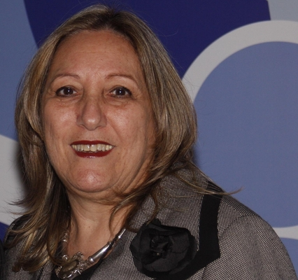 Irene Ferreira de Souza Duarte Saad