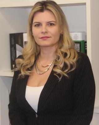 Gisele Lemos Kravchychyn
