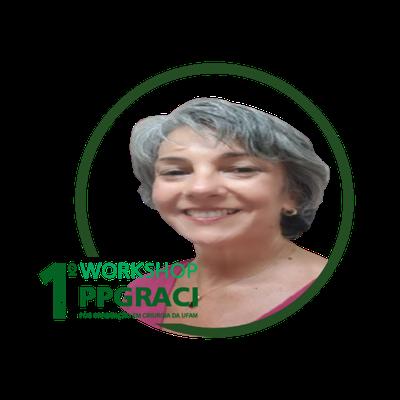 Prof. Dra. Rosane Dias da Rosa