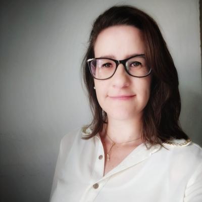 Mariana dos Santos Garcia de Carvalho