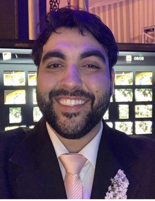 José Fernandes Vilas Netto Tiradentes