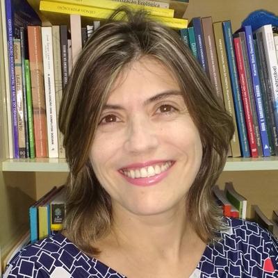 Carmen Roselaine de Oliveira Farias