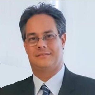 João Paulo Allain Teixeira (UNICAP - Pernambuco)