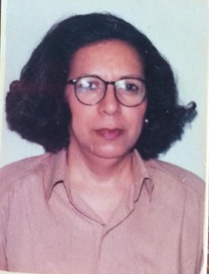 Joselina Martins Santos