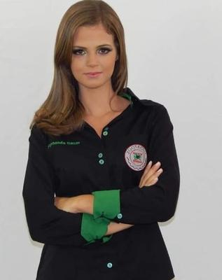 Fernanda Gazar Ferreira