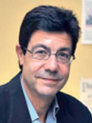 Pedro Moreno Gea