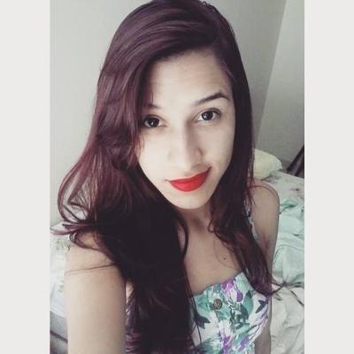 Rayanne de Souza Carvalho