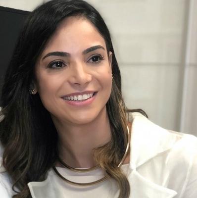 Aline Lamaita