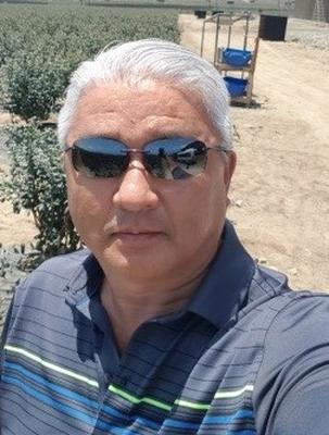 Osvaldo Kiyoshi Yamanishi, Doutor