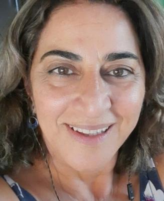 Muna Muhammad Odeh