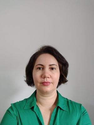 [APRESENTAÇÃO ORAL] Aline Oliveira Figueiredo
