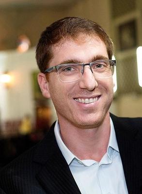 Rafael Burgarelli