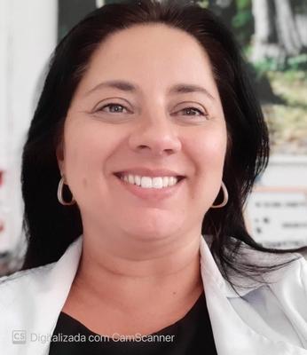 Ana Rita de Oliveira Prinzo