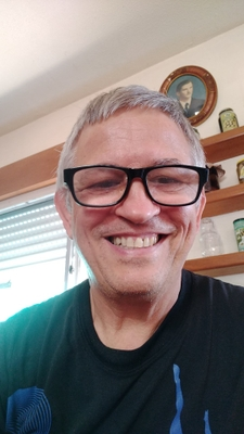 Rudimar Florindo De Carvalho Merlo