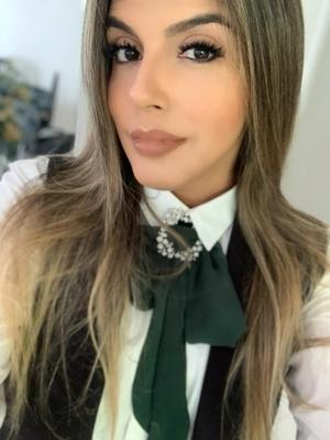 Celina Maria Campos Feitosa