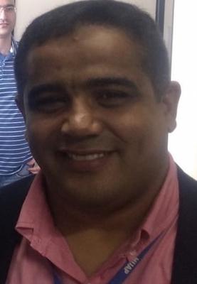 Bruno Leonardo da Silva Guimarães (RJ)