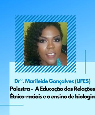 Drª. Marileide  Gonçalves França