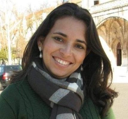 Anna Carolina Rodrigues Boldrini do Nascimento