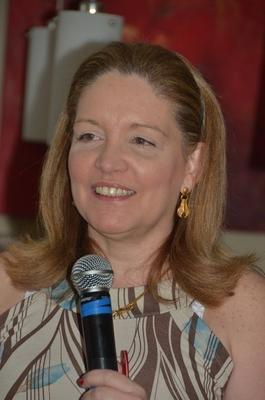 Dra. Maria Isabel Almeida Prado