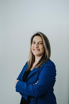 Karina Gramani Say (SP) - Comissão Científica do XXIII COBRAF