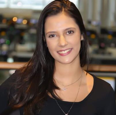 Letícia Marques da Costa e Silva