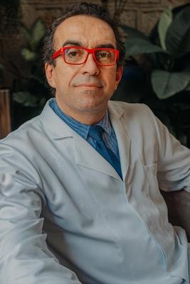 PROF. DR. JOÃO BOSCO RAMOS BORGES