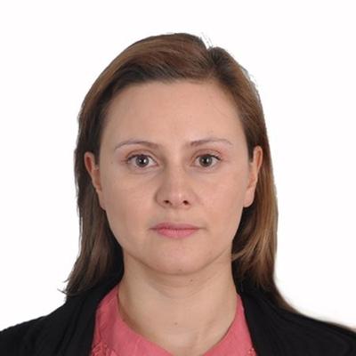 Alicia Salamanca