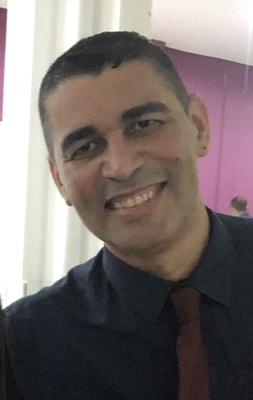 José Francisco Correia Junior
