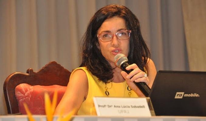 Ana Lúcia Sabadell