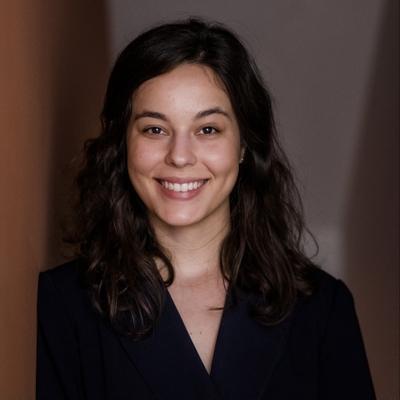 Ana Luiza Canhestro Saraiva