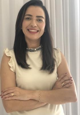 Luana Caroline dos Santos