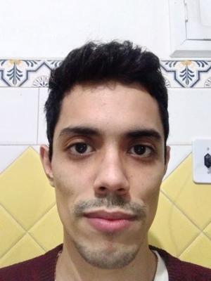 Rodolfo Henrique Oliveira da Silva