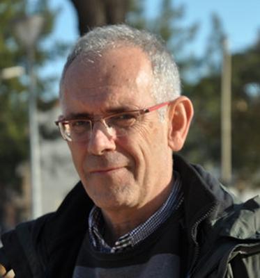 Prof. Dr. Jose Luis Araus Ortega